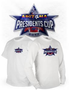 2017 Arizona Presidents Cup