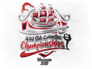 2020 Wisconsin AAU State Gymnastics Championships