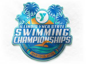 2020 Illinois YMCA State Swimming Championships