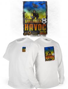 2020 Halloween Havoc