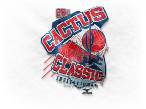 2020 Cactus Classic Invitational