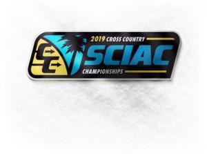 2019 SCIAC Cross County Championship