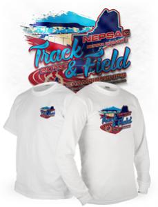 2019 NEPSAC NEPSTA DIVISION II TRACK & FIELD CHAMPIONSHIPS