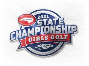 2021 NCISAA Girls Golf State Championship