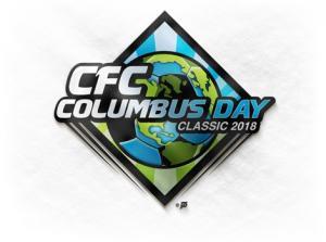 2018 CFC Columbus Day Classic