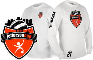 2019 Jefferson Cup
