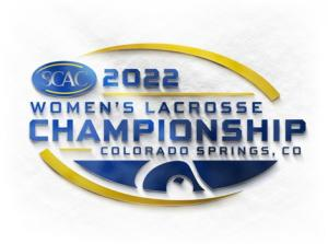 2022 SCAC Women's Lacrosse Championship
