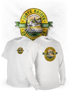 2021 JROTC Raider National Championships