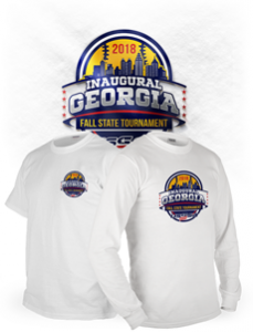 2018 Inaugural USSSA Georgia Fall State Tournament