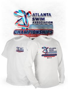 2018 Atlanta Swim Association Championships