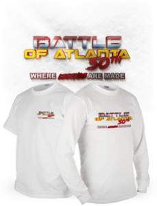 2018 50th Battle of Atlanta