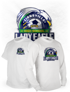2018 Zionsville High School Lady Eagle Invitational