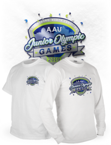 2019 AAU Junior Olympic Games
