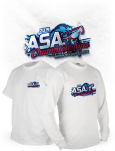 2019 ASA Championships
