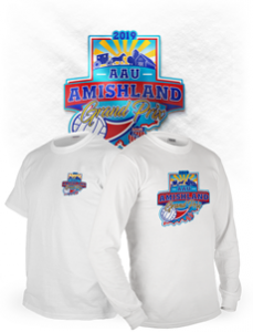 2019 Amishland AAU Grand Prix