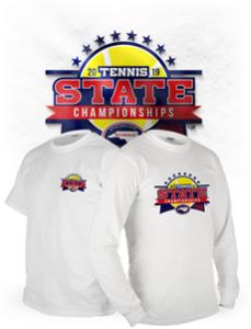 2019 NCISAA Tennis State Championship