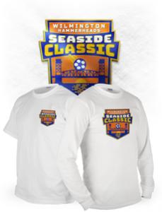 2019 Seaside Soccer Classic