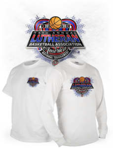 2020 Lutheran Basketball Tournament of Champions