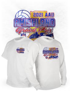 2021 Amishland AAU Volleyball Grand Prix