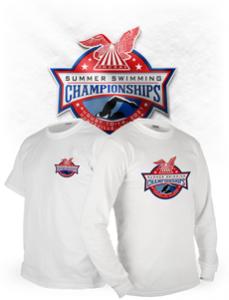 2021 NCSA Summer Swimming Championships