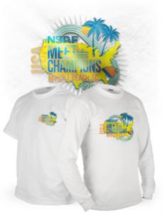 2021 NSAF Meet of Champions