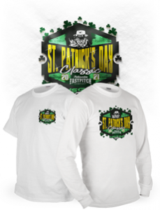 2021 Saint Patrick