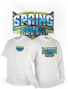 2021 Spring Fever Swim Meet
