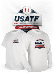 2021 USATF National Youth Outdoor Championships