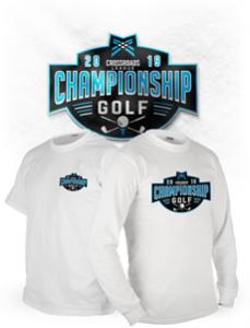 2019 Crossroads League Golf Championships