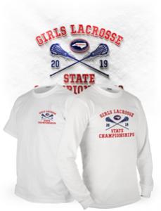 2019 NCISAA Girls Lacrosse State Championship