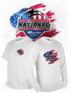 2017 USA Taekwondo National Championships