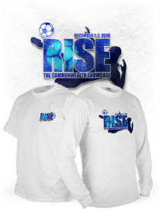 2018 RISE The Commonwealth Showcase