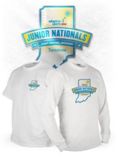 2018 Junior Nationals USA