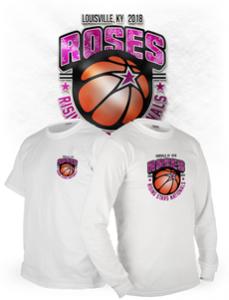 2018 Roses Rising Stars Nationals