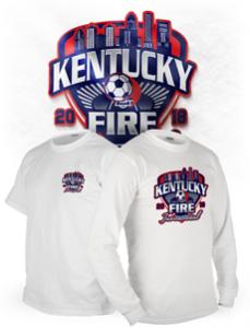2018 Kentucky Fire Invitational