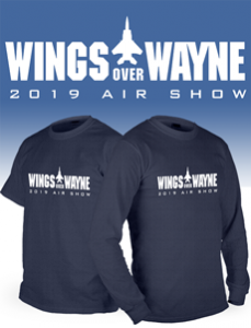 2019 Wings Over Wayne Air Show