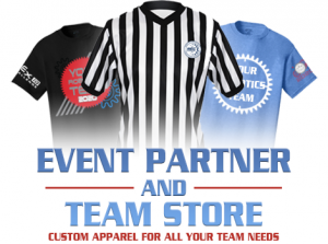 REC EP Partner and Team Store