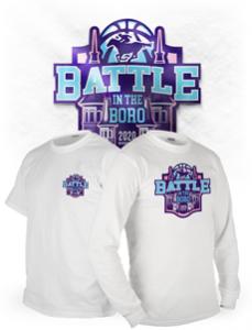 2020 Battle in the Boro