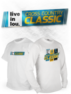 2020 Live in Lou Cross Country Classic