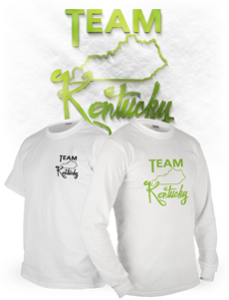 Team Kentucky Official Merchandise