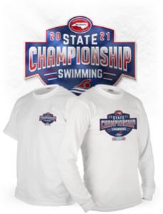 2021 NCISAA Swimming State Championships