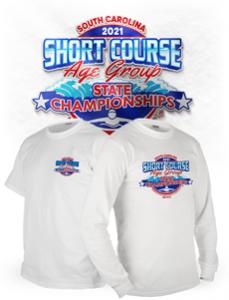 2021 South Carolina Short Course Age Group Championships