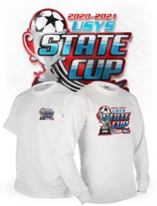 2021 USYS North Carolina State Cup