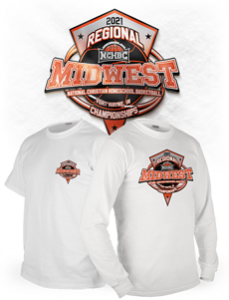 2021 NCHBC Midwest Basketball Championships