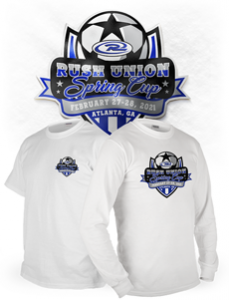 2021 Rush Union Spring Cup