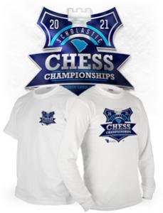 2021 South Carolina Scholastic Chess Championships