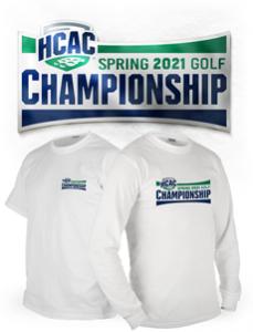 2021 HCAC Golf Championships