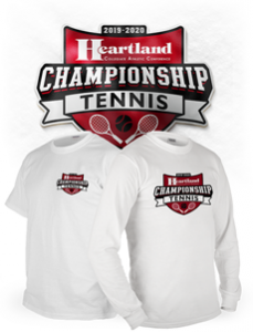 Heartland Collegiate Athletic Conference - Tennis