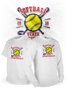 Official Event Apparel - Customized Event T-shirts