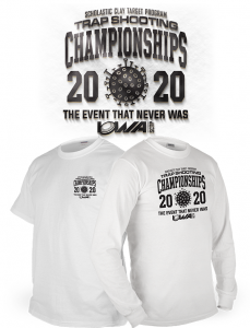 2020 Iowa SCTP State Trapshooting Championship